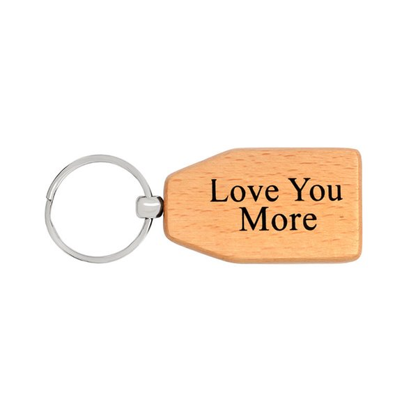 Wooden Keychain Best Papa Best Dad Best Grandpa Love you Ever wood Keychain Keyrings Ring Holder tag Family Member Jewelry gift