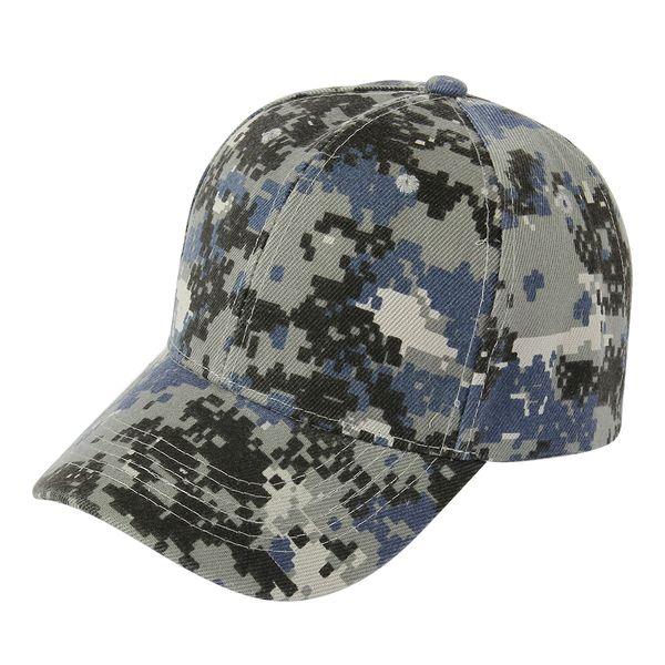 Winfox High Quality Snow Camo Baseball Cap Men Tactical Cap Camouflage  Snapback Hat For Men Women d960fc49f9ce