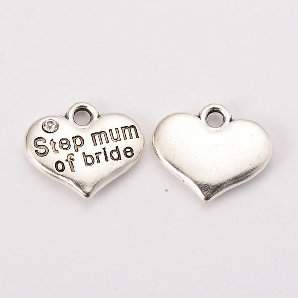 Step Mum of Bride
