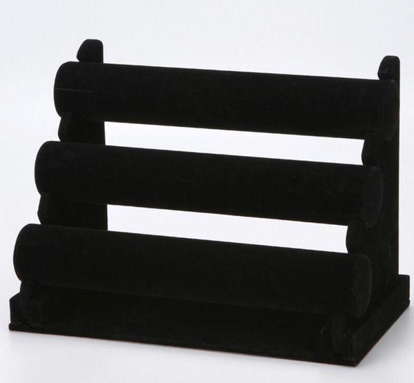 Three layers Black