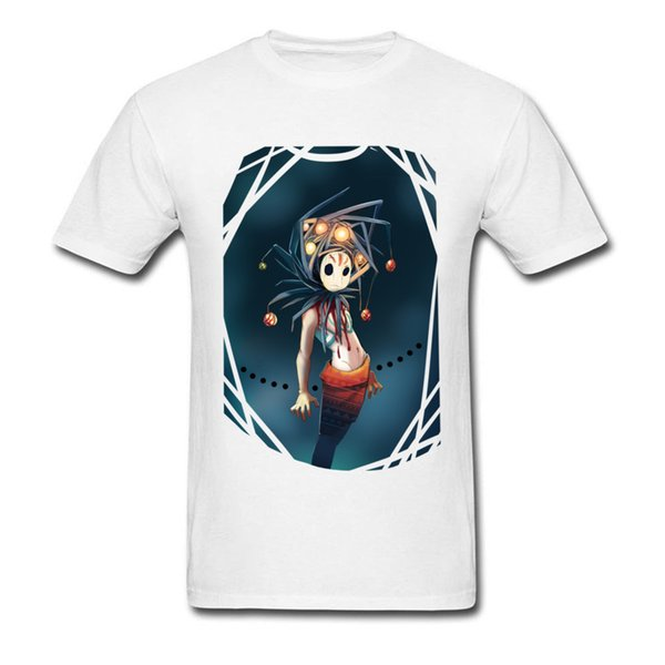 The Trickster Night Tshirt For Student Pre - Cotton Slim Fit Clothes Shirt Custom Personalized Cool T Shirt On Sale Anime 2018