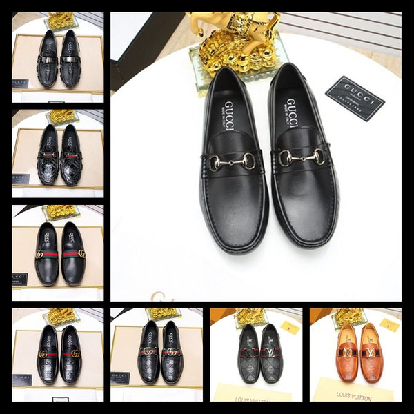 Compre Mocasines De Borla zapatos Clásicos Para Hombre zapatos Borla De  Cuero c956b1 f1ef10e8dbe