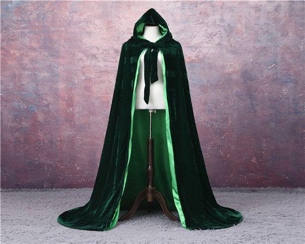 Зеленая + зеленая подкладка
