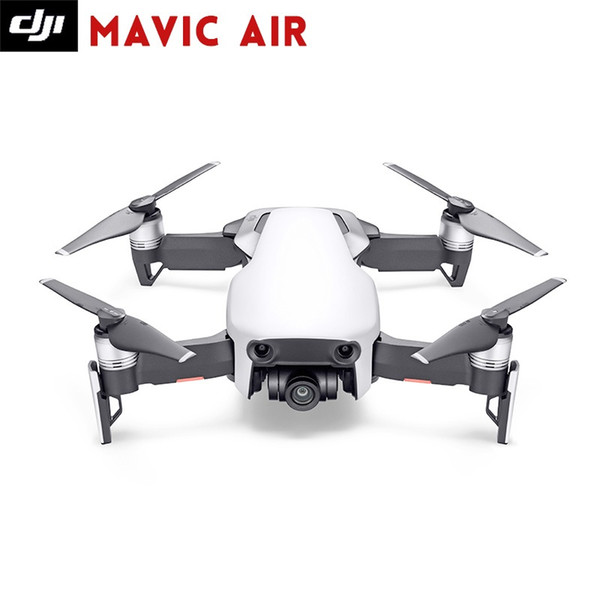 DJI MAVIC AIR Drone 1080P HD video 3-Axis Gimbal / 4K Camera / 32MP Sphere Panoramas drones camera hd RC Helicopter
