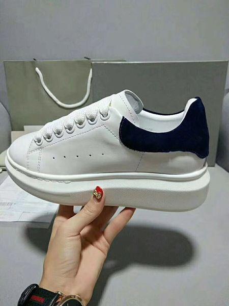 Disegni Scarpe Red Bottom Sneaker Luxury Party Scarpe da sposa Vera pelle Spikes Lace-up Scarpe casual xrx19040306