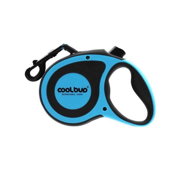 Free Shipping 2018 Small Medium Pet Dog Automatic Retractable dog leash lead Collar Harness 20kg 30kg 50kg Four color Nylon 5M