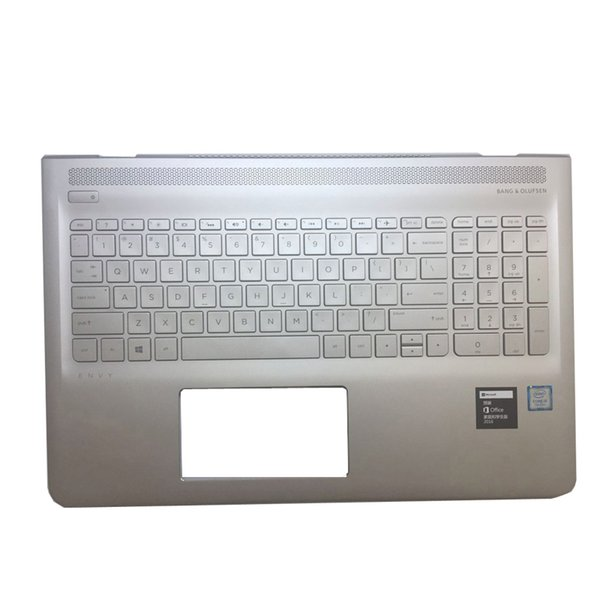 palmrest keyboard
