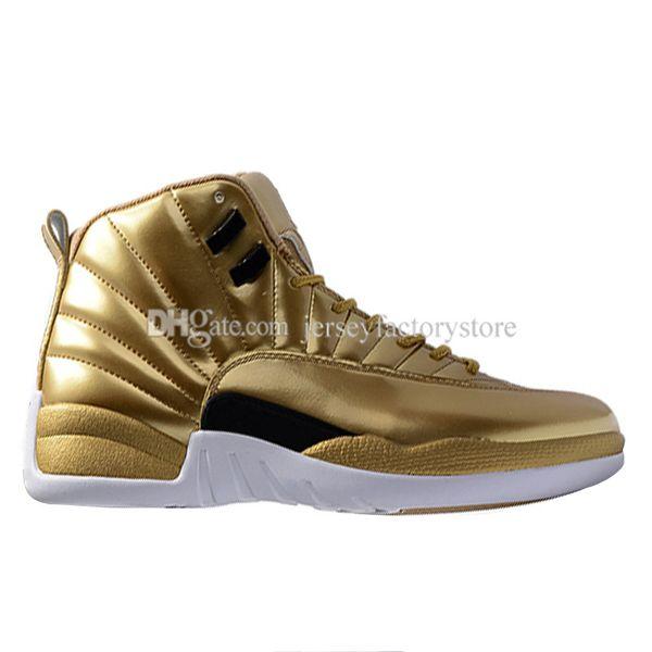 #21 Pinnacle Metallic Gold