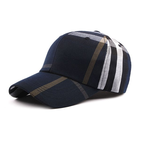 afbcc36d0a2 PicemMen Hats Gorras Bone Hip Hop Hat Striped Printing Women Baseball Caps  Original Quality Street Style Snapback Cap