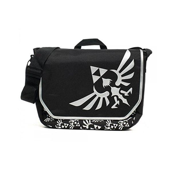 New Crossbody Bags for Men Water Repellent Messengers Bag Business Casual Shoulder Bags
