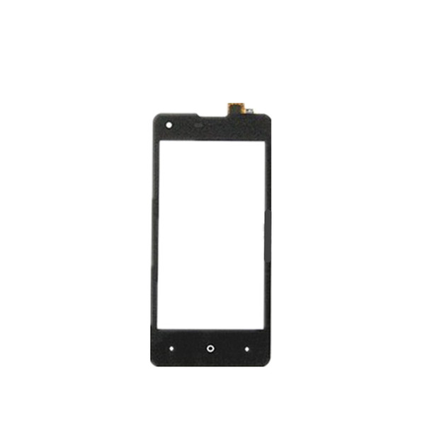 4.5inch New touch For DEXP Ixion X LTE 4.5 touch Screen Front Glass Panel Digitizer Repair Parts Lens Replacement Cell Phone