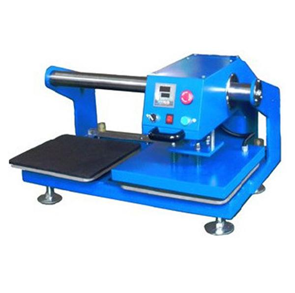 printing area:38X 38cm double station pneumatic t-shirt heat press machine
