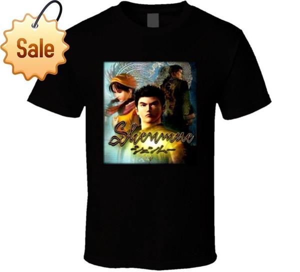 Shenmue Tiger Men/'s T-Shirt