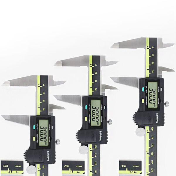 best selling ABS function digital vernier caliper mitutoyo stainless steel electronic digital caliper 0-150 0-200 0-300 0.01mm