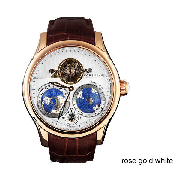 Rosa de oro Wgite