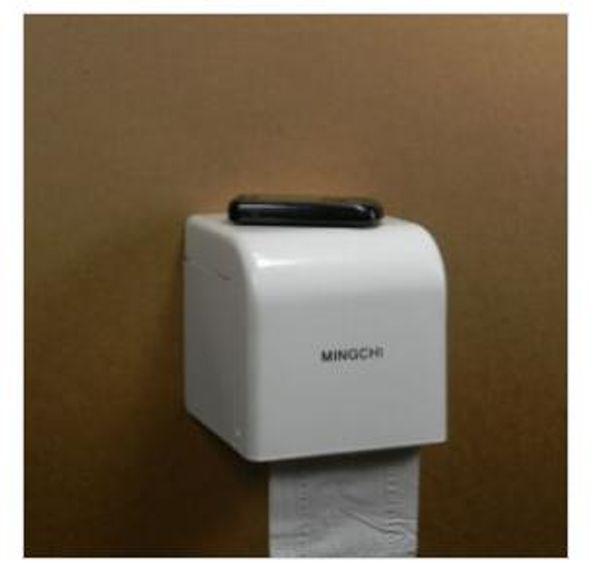 Toilet Tissue Box covert HD Pinhole Camera 16GB 1280x720P