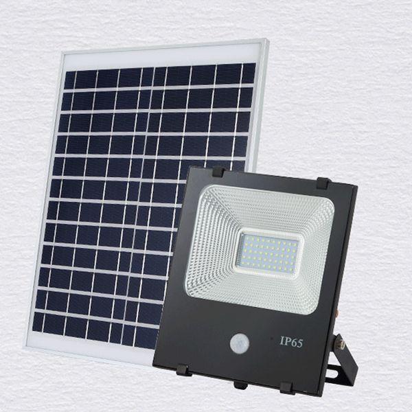 50W (6V 10W, 3.7V 11AH) Motion Sensor