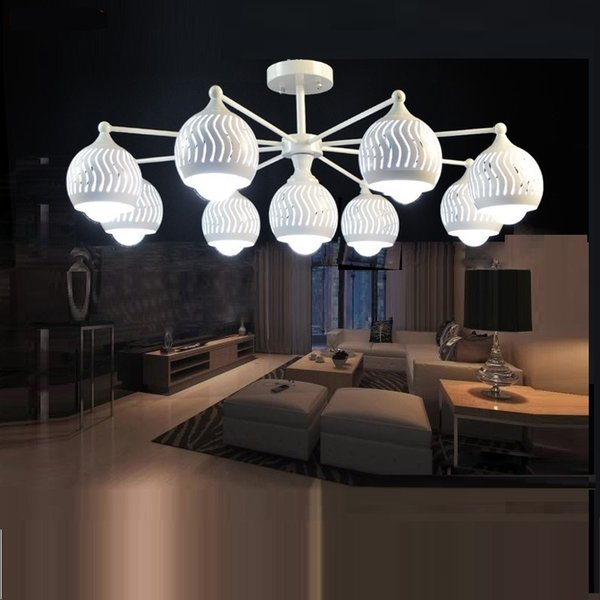 led ceiling lights for the living room luminaria e27 ceiling lamps fixtures for home lighting lamparas de techo lustreled