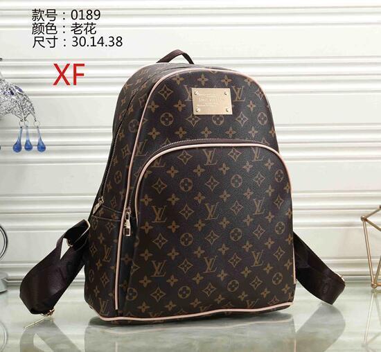 Neue ankunft mode frauen punk rucksack schultasche unisex handtasche studententasche männer reisen dame laptop