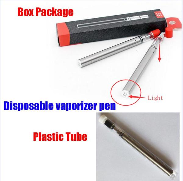 Vape Pens Ceramic Coil Disposable E Cigarette O Pen Vape 5Scc Oil Vaporizer Thick Oil Cartridge Disposable Electronic Cigarette
