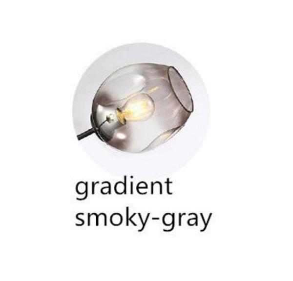 7 nuances de gris fumé gris foncé