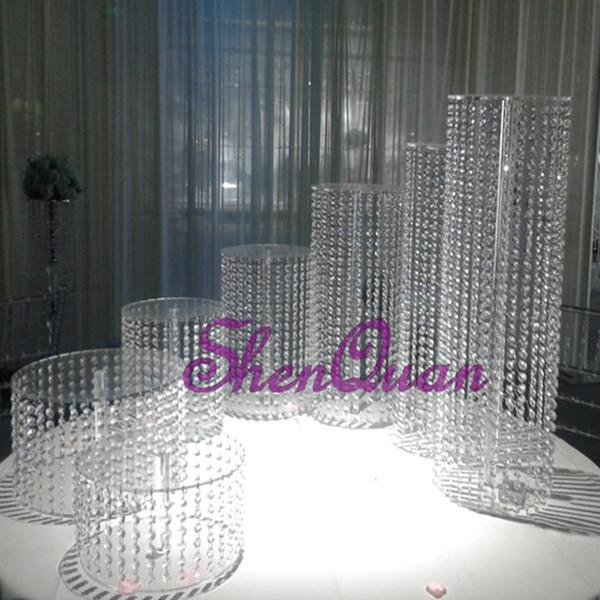 cake stand fittings and wedding decoration,sweet wedding centerpieces mini cupcake wrapper 7pcs/lot free shipping