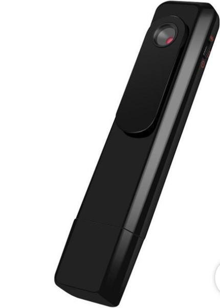IDV Mini Kamera C181 Charing Kesintisiz Kayıt Kalem 1080 P Full HD Mini DV Spor Kamera Ses Video Kaydedici