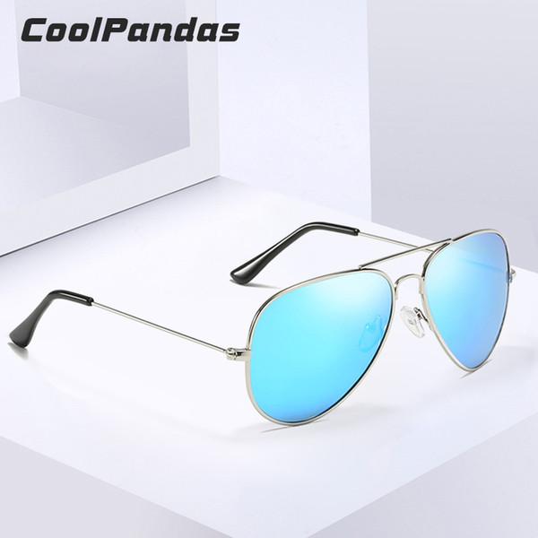 004f1d321 2018 new hd men polarizada óculos de sol das mulheres espelho designer de  marca 3025 aviação