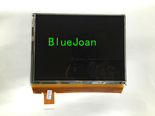 """top popular Free shipping 100% new Sharp 5""""inch LCD display LQ050A5AG03 only glass for VW MFD Mercedes Porsche car dvd navigation audio system 2021"""