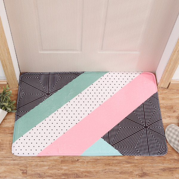 Carpets Bathroom Anti Slip Bath Tapis Salle De Bain Grande Taille Tapis De  Douche Anti Glisse Rugs For Kitchen Four Styles From Hongheyu, $20.44 | ...