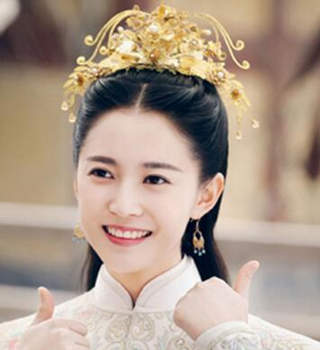 Costume de mariée, chapellerie, spectacle de la couronne de Phoenix, accessoires pour céréales, peignes de style chinois, robes de mariée, accessoires, livraison gratuite.