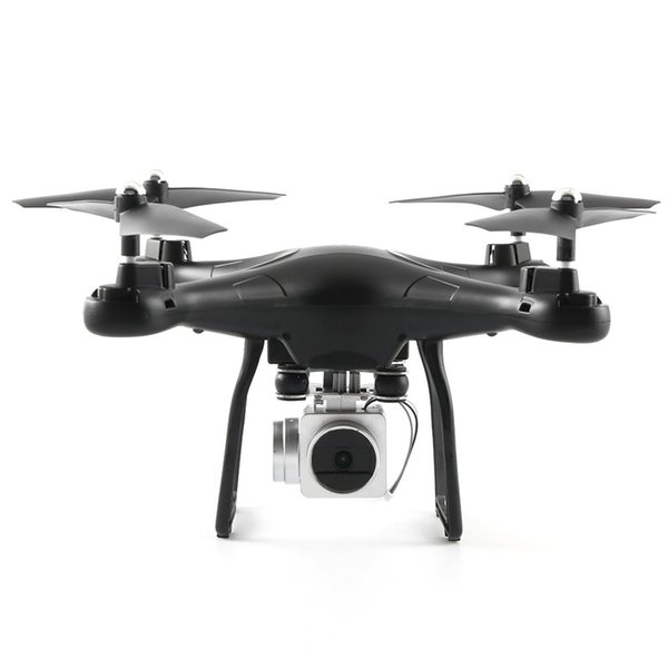SMRC S10 720P 2.4G RC Drone With HD Camera FPV WIFI Quadcopter Professional Remote Control Aircraft Quadrocopter Photography Toy