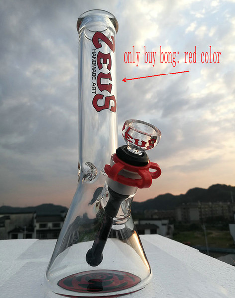 only buy bong: red color