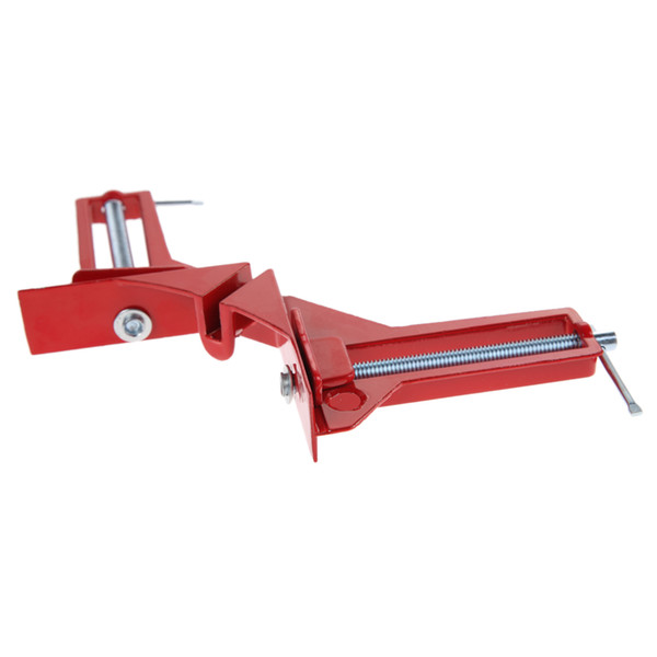 90 Degree Clamp Right Angle Clamp 100MM Mitre Corner Clamp Picture Holder Multifunctional clamps for woodworking