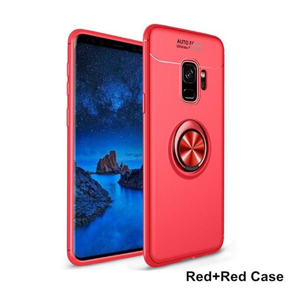 أحمر + حالة الأحمر