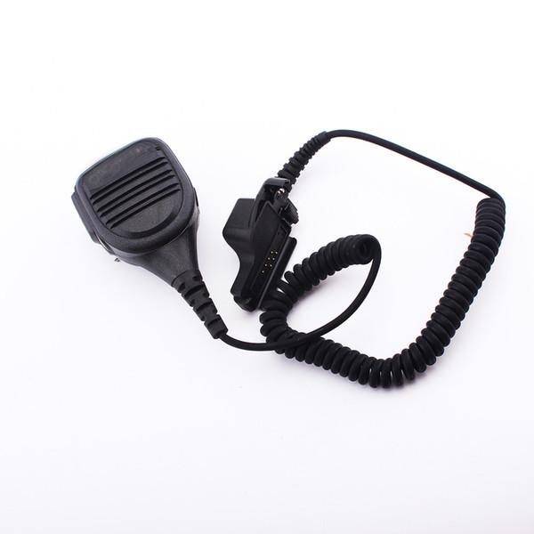 Walkie talkie Microphone for Motorola walkie talkie GP900 MTX900 XTS5000 MT2000 PR1500 51SL Two way radio speaker HT1000 Mic