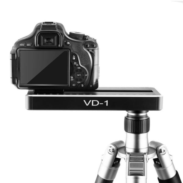 Manual Control Delay Slider Dolly Track Rail for Timelapse Video Camera Rail Track for DSLR Camera Mirrorless Cameras Sli
