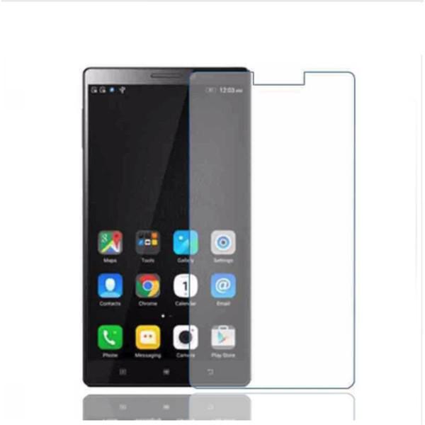 Hacrin Lenovo Zuk Z2 Tempered Glass 9H 2.5D Screen Movies for Lenovo Zuk Z2 Mobile Phone