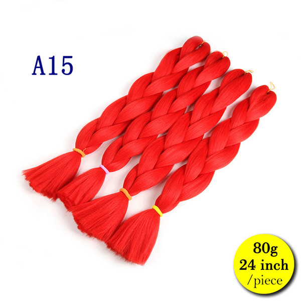 A15 Red