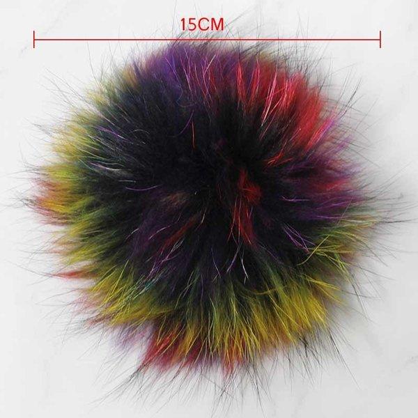 Color Pompom