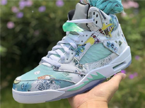 Tênis de basquete lebron_shoes