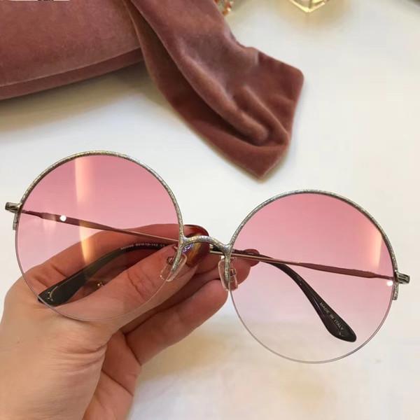 di marca occhiali da sole firmati per gli uomini occhiali da sole per le donne womens mens occhiali da sole degli uomini di protezione di marca del progettista occhiali da sole UV 096 con il caso