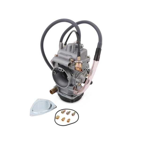 Carburador Carb para Yamaha BIG BEAR 400 2x4 4x4 YFM400 2000-2006 Wolverine Kodiak Grizzly YFM350 YFM450