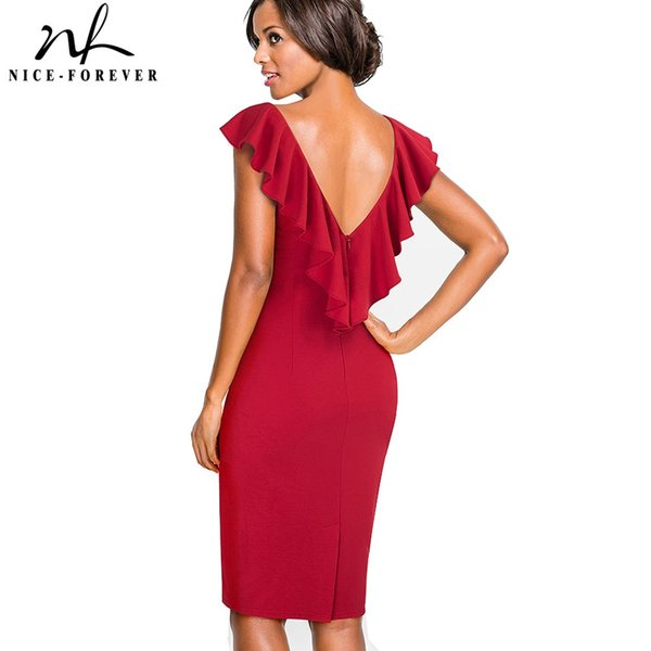 Nice Black Red Dress Coupons, Promo Codes
