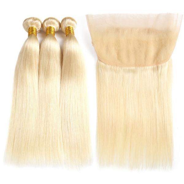 #613 Blonde