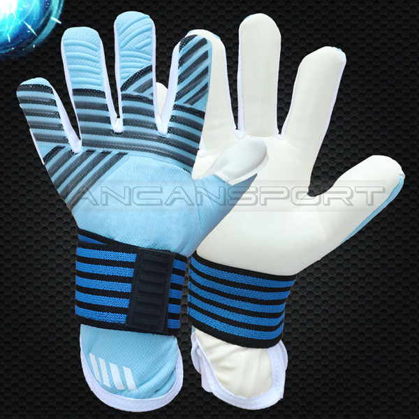 Light Blue--without fingersave