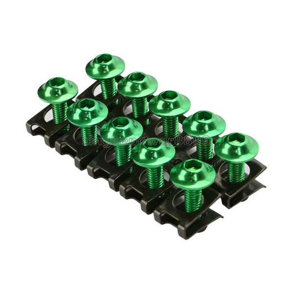Green(10pcs/Set)