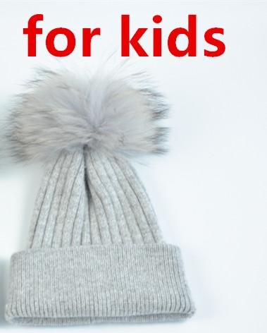 Grey for kids