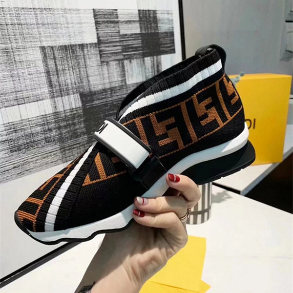 Discount New high top ARCHLIGHT sneakers for man real leather 10 colors top quality luxury casual exclusive designer women shoes on sale