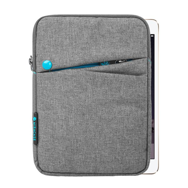2017 Shockproof Tablet Liner Sleeve Pouch Bag for Huawei MediaPad M3 BTV-DL09 BTV-W09 8.4 Inch Cotton Case Cover +Stylus Pen